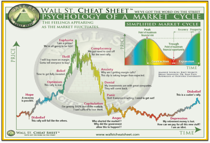 Analysing the 2019 BTC Crypto Market Cycle With Cole Garner